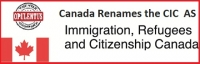 Immigration, Refugees and Citizneship Canada