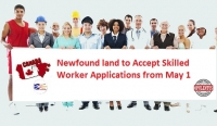 Newfound-land-to-Accept-Applications-for-Skilled-Workers-from-May-1st